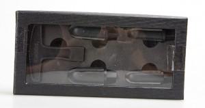 碳層修整組(四刀頭替換組)