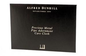 Dunhill 貴金屬拭布