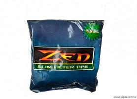 Zen Slim 7mm薄荷濾嘴(200顆)