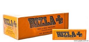 Rizla+ 70mm甘草紙