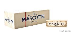 [量]Mascotte Special捲煙紙(反向浮水印)(每盒50本)