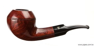 Stanwell De Luxe Polished 191