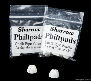 Philt Pads 底石10入