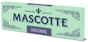 Mascotte 標準捲煙紙(Original)