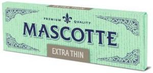 Mascotte 超薄米紙(Extra Thin)
