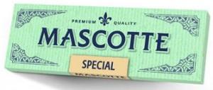 Mascotte 快燃捲煙紙(Special)