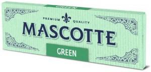 Mascotte 標準切角紙(Green)